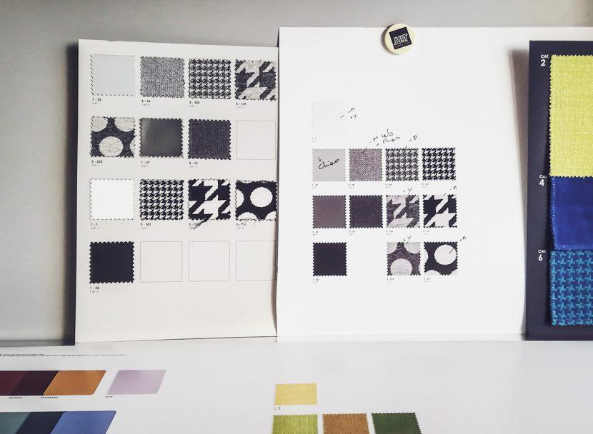 campioni colore studio emmequadro